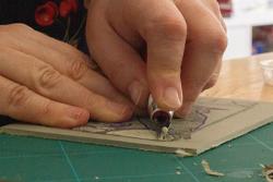 Loss Wax ring Workshop