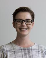 Caitlin van Hoffen