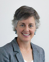 Dr Lucy Macnaught